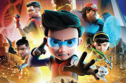 Agents, Assemble: Record-Breaking Local Animated Movie Set To Get A Sequel